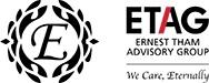ETAG | Ernest Tham Advisory Group | Funeral Planning Malaysia